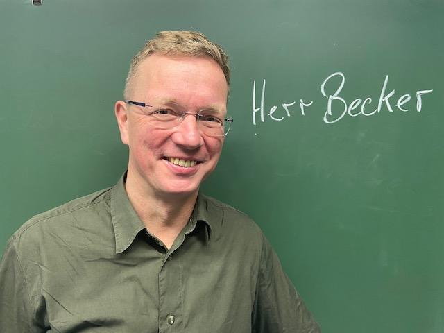 Becker-avatar