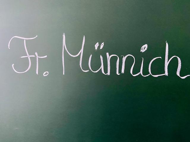 Münnich