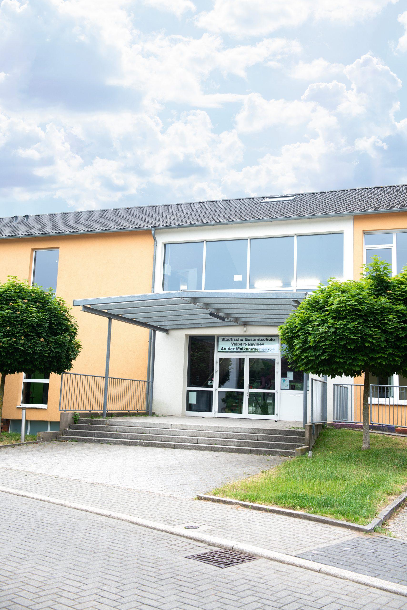 Allgemeine Informationen zum Schulstart                       an der Gesamtschule Velbert-Neviges