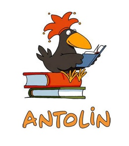 Leseförderung mit Antolin an unserer Schule