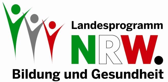 """""""Auf dem Weg zu einer guten gesunden Schule"""" – Teilnahme am Landesprogramm NRW. Bildung und Gesundheit NRW erfolgreich gestartet"""